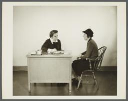 Health Examination-Women Album -- March the Eleventh