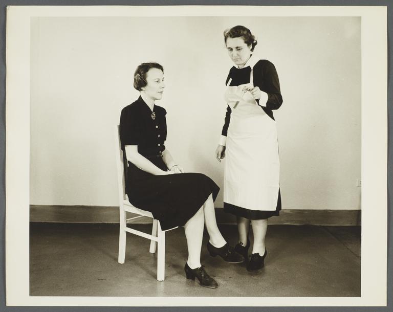 Health Examination-Women Album -- Urinalysis