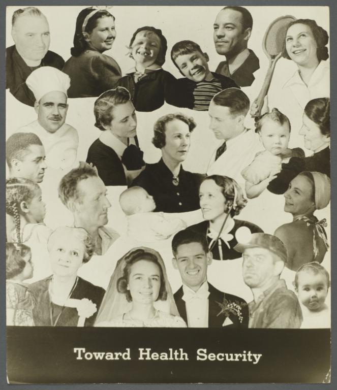 Women's Health Examination Portfolio -- Toward Health Security