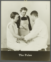 Women's Health Examination Portfolio -- The Pulse