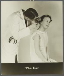 Women's Health Examination Portfolio -- The Ear