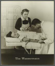 Women's Health Examination Portfolio -- Wassermann