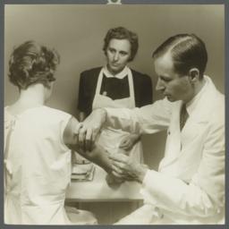 Women's Health Examination Portfolio -- Injection