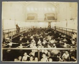 East 23rd Street Indoor Swimming Pool