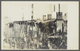 Tenement Fire