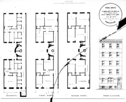 Housing in New York Competition Plans
